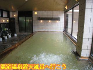 アルプス街道平湯パノラマ大浴場内湯