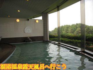 権現の湯大浴場内風呂